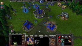 Image for Blizzard now offering Warcraft 3: Reforged refunds to anyone who wants one