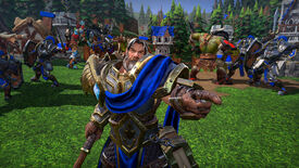 Image for Warcraft III: Reforged's beta is out this week, leading the charge into BlizzCon