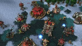 Image for Warcraft 3 refixes, Monster Hunter meets Resident Evil, and more of the week's patches