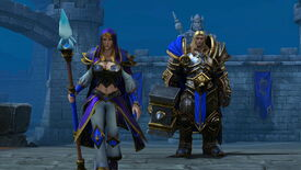 Image for Blizzard are fixing some Warcraft 3: Reforged problems, but don't expect dramatic changes