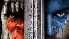 Image for Warcraft: The Beginning Gets A New Poster