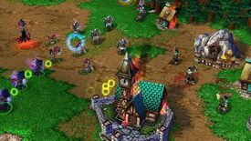 Image for Blizzard Update Warcraft III For Your Modern OS