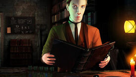 Image for Interview: Agustin Cordes On Finding The Real Lovecraft
