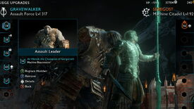 Image for Middle-earth: Shadow of War due endless Shadow Wars