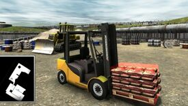 Image for Warehouse & Logistics Simulator Is On Steam, Easy To Mock