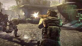 Image for Hands On: WARFACE