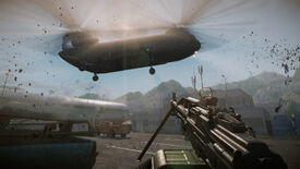 Image for Crytek taking their Warface... off