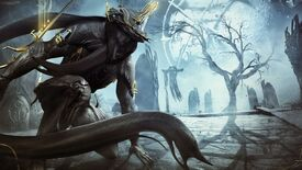 Image for Warframe's next story chapter - The Sacrifice - is out