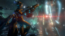 Image for Interview: Steve Sinclair On Warframe's Archwing Update
