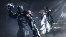 Image for Warframe is shrinking its install size by a respectable 15GB