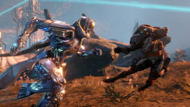 Image for Tencent now own Digital Extremes and Splash Damage