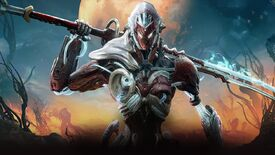 Image for Heart Of Deimos expansion infests Warframe today
