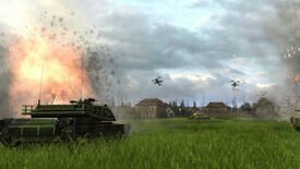 Image for Wargame: European Escalation Trailer Is Hot