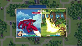 Image for Wargroove strategically shuffles into stores today