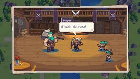 Image for Wargroove's free co-op DLC arrives in February