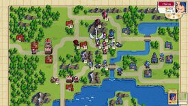 Image for Wot I Think: Wargroove