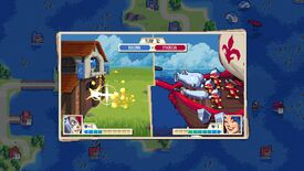 Image for Wargroove advances to war on February 1st