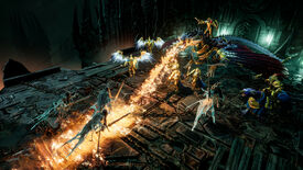 Image for Warhammer Age Of Sigmar: Storm Ground turn-based strategy game announced