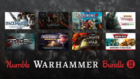 Image for Get 11 Warhammer games for $13 in the latest Humble Bundle