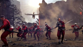 Image for Partial Warhammer: 5 Seconds Of Total War: Warhammer