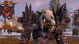 Image for Peace Time: Warhammer Online Closes Its Doors