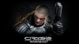 "Image for Crysis Warhead Is ""PC Exclusive"""