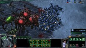Image for StarCraft II: Heart Of The Swarm Swarms Into Sight On...