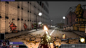 Image for Retro FPS Project Warlock makes its debut on October 18th