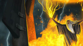 Image for The RPS Verdict - Warlock: Master of the Arcane