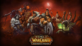 Image for Warlords Of Draenor - Outland, Housing, Naked Gnomes