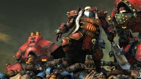 Image for Warmachine Coming To PC With Warmachine: Tactics