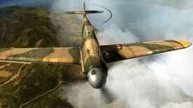 Image for Whee: World Of Warplanes Website