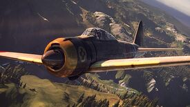 Image for Chocks Away: World Of Warplanes Beta Opens