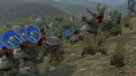 Image for Mount & Skaven: Warband Warhammer Mod Rides Out