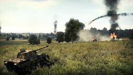 Image for Rumble: War Thunder Ground Forces Beta Keys