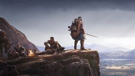 Image for Wartales is mercenary management with Joe Abercrombie vibes