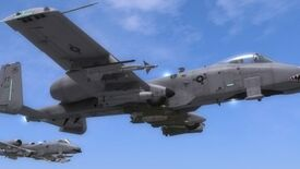 Image for Dr Stone To The OR: DCS A-10C Warthog