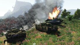 Image for Like Angry Houses? War Thunder: Ground Forces Beta Keys