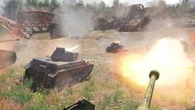 Image for War Thunder Rolls Out Ground Forces Open Beta