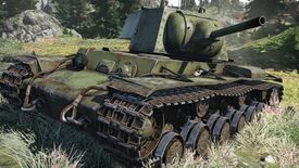 Image for Open Your Wallet For War Thunder's Ground Forces Beta