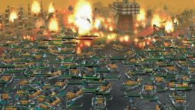 Image for Warzone 2100 Remains In The Zone (Of War)