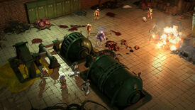 Image for Get Wasteland 2 for free in GOG's Winter Sale