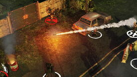 Image for New Name, New Trailer For Wasteland 2 Director's Cut