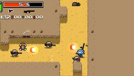 Image for Wasteland Kings: The Anti-Binding Of Isaac