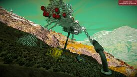Image for Wastes of Space: A Space Engineers Diary - Part Six: Secrets of the Ants