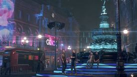 Image for Watch Dog Legion's creative director was interviewed by the BBC inside the game's virtual Piccadilly Circus