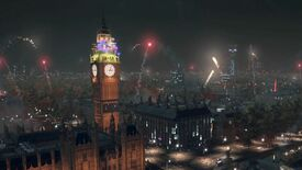 Image for Watch Dogs Legion has a mission where you make Big Ben bong again