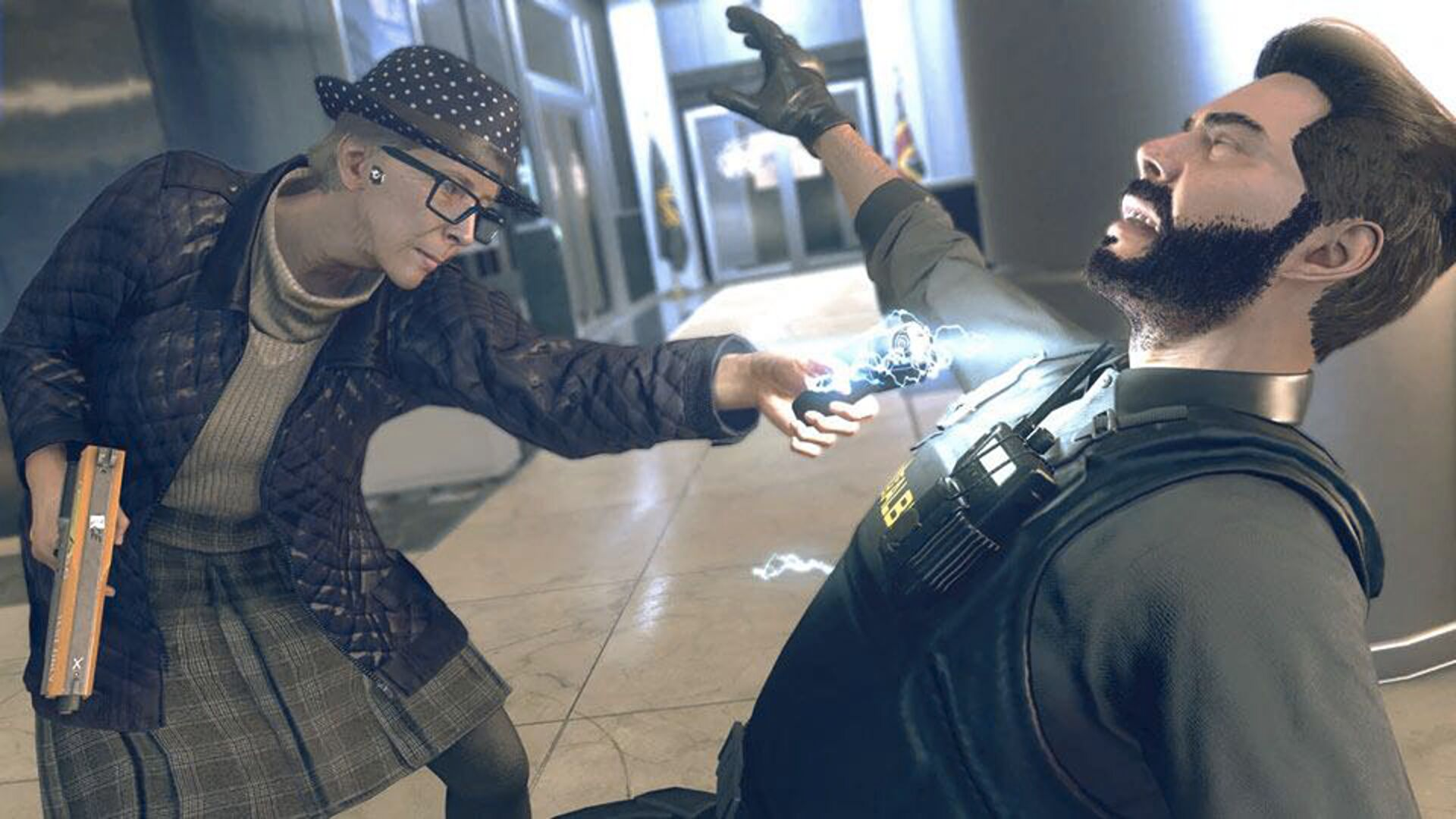 Watch Dogs Legion's online modes are available now