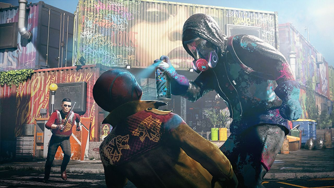 Watch Dogs Legion is now 50% off in Ubisoft's Spring sale