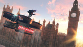 Image for Watch Dogs: Legion jacking into pensioners across London in March